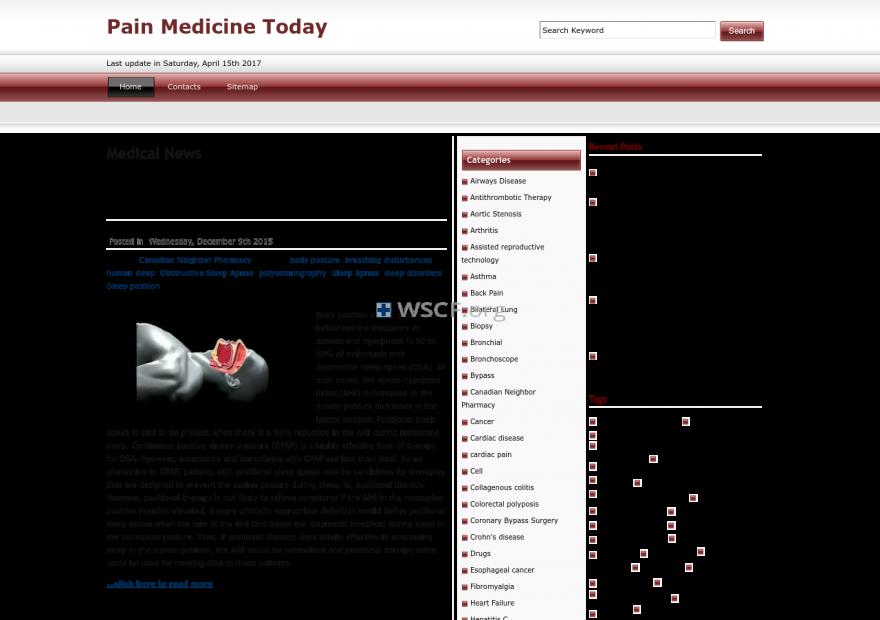 Painmedicinetoday.com 100% Quality Meds