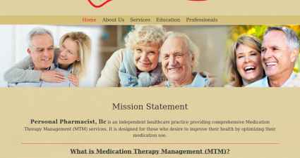 Personalpharmacist.net 100% Quality Meds