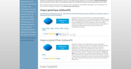 Pharmacie-Tolosane.com Overseas Internet Drugstore