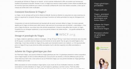 Pharmacie-Viagra.com Confidential online Drugstore.