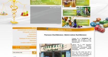 Pharmaciedumarche.net Big Choice Generic Drugs
