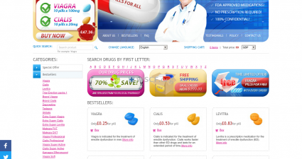 Pharmacy24Online.com Friendly and Professional