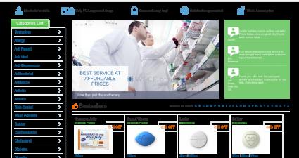 Pillsm.net Online Offshore Pharmacy