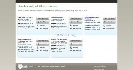 Rx-Usa.com Affordable Medications