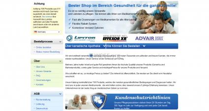 Rxmia.com My Generic Drugstore