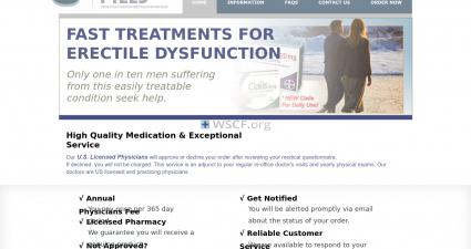 Sensualpills.com Website Pharmacy