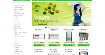 Topdrugmart.com Website Pharmaceutical Shop