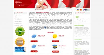 Unitedpharmacysupport.com Mail-Order Pharmacy