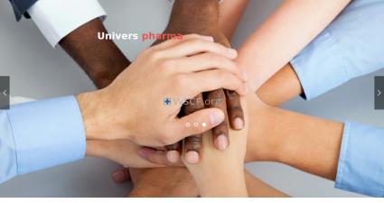 Universpharma.com Online Canadian Pharmacy