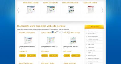 Usascripts.com Mail-Order Pharmacies