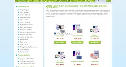 Viagra-Kaufen-De.com Internet Drugstore