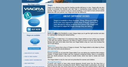 Viagra50Mg.com Online Offshore Drugstore