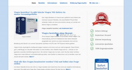 Viagrabestellen.de Special Offer And Discounts
