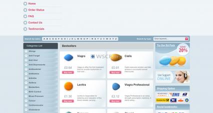 Viagrabestprices.net Online Canadian Drugstore