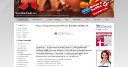 Viagrakaufende.com Reliable Medications