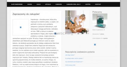 Viagrasklep.com Online Pharmaceutical Shop