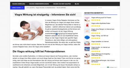 Viagrawirkung.net Best Online Pharmacy in U.S.