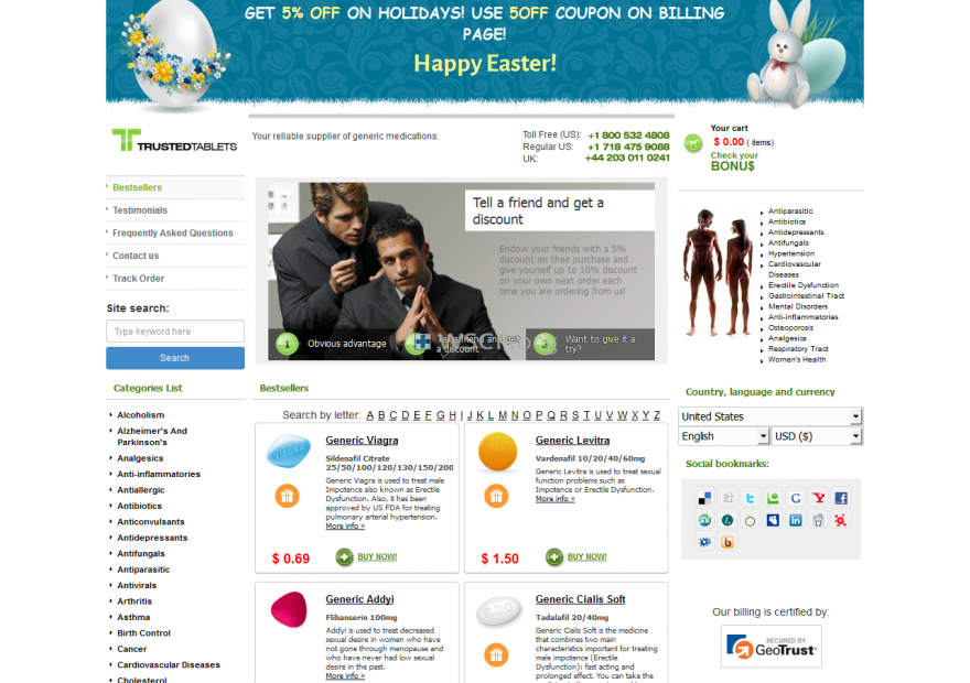 Viypharmacy.com Pills Store
