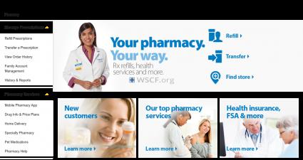 Walmartpharmacy.com SPECIAL OFFER