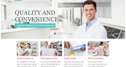 Weatherwaxpharmacy.com Web's Pharmacy