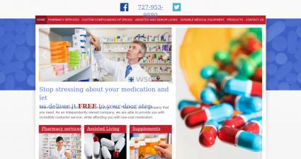 Wizepharmacy.com Web's Pharmacy