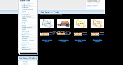 Www-4Rx.com Overseas Internet Pharmacy