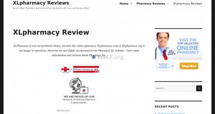 Xlpharmacyreviews.com Best Online Pharmacy in U.K.