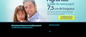 Xtrasize.fr Overseas Internet Pharmacy