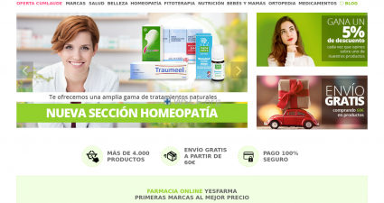 Yesfarma.com Reliable and affordable medications
