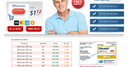 Zithromaxstore.org Overseas On-Line Pharmacy